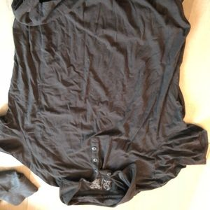 Other - Hylete black polo